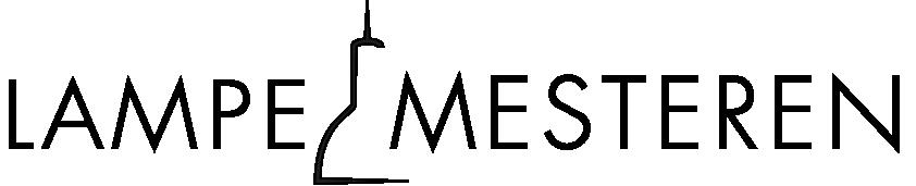 Billede af Lampemesteren.dk's logo